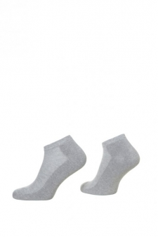 SH 01690 - Scholl Cool and Dry Temperature Control Ladies Low Cut_grey